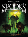 The Spook's Mistake (eBook): Wardstone Chronicles / Last Apprentice Series, Book 5