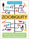 Zoobiquity (eBook): What Animals Can Teach Us About Being Human