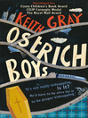 Ostrich Boys (eBook)