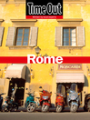 Time Out Rome (eBook)
