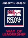 Royal Navy Way of Leadership (eBook)