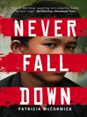 Never Fall Down (eBook)