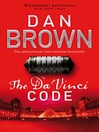 The Da Vinci Code (eBook): Robert Langdon Series, Book 2