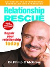 Relationship Rescue (eBook): Repair your relationship today