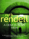 A Demon In My View (eBook)