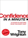 Confidence in a Minute (eBook)