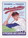 Triumph and Tragedy In Mudville (eBook)