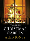 Aled Jones' Favourite Christmas Carols (eBook)