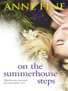 On the Summerhouse Steps (eBook)