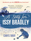 A Song for Issy Bradley (eBook)