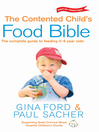 The Contented Child's Food Bible (eBook)