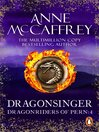 Dragonsinger (eBook): Harper Hall Series, Book 2