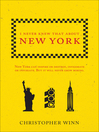 I Never Knew That About New York (eBook)