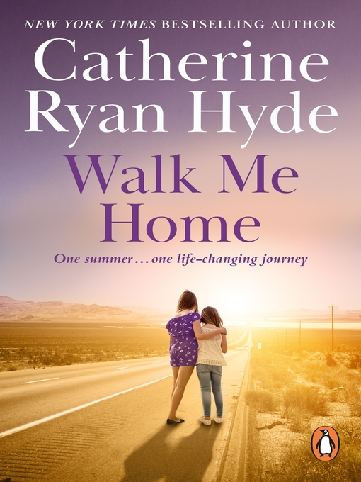 Walk Me Home (eBook)