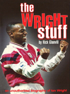 The Wright Stuff (eBook)