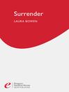 Surrender (eBook)