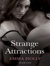 Strange Attractions (eBook)