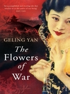 The Flowers of War (eBook)