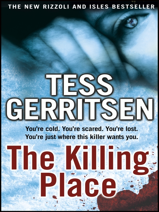 The Killing Place (eBook): Jane Rizzoli & Maura Isles Series, Book 8