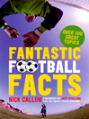 Fantastic Football Facts (eBook)