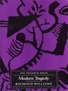 Modern Tragedy (eBook)