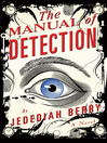 The Manual of Detection (eBook)