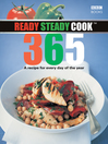 Ready, Steady, Cook 365 (eBook): A recipe for every day of the year
