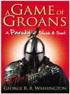 A Game of Groans (eBook)