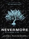 Nevermore (eBook): Maximum Ride Series, Book 8