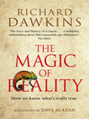 The Magic of Reality (eBook): How we know what's really true