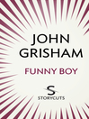 Funny Boy (eBook)