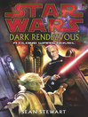 Yoda (eBook): Dark Rendezvous