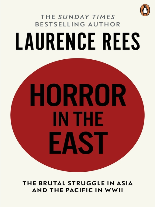 Horror In the East (eBook)