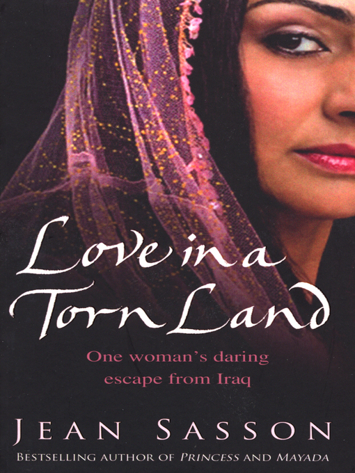 Love in a Torn Land (eBook)