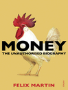 Money (eBook): The Unauthorised Biography