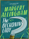 The Beckoning Lady (eBook)