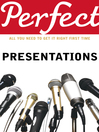 Perfect Presentations (eBook)
