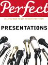 Perfect Presentations (eBook)