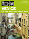 Time Out Venice (eBook): Verona, Treviso & the Veneto