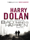 Bad Things Happen (eBook)