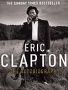 Eric Clapton (eBook): The Autobiography