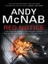 Red Notice (eBook): (Tom Buckingham Book 1)