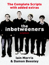 The Inbetweeners Scriptbook (eBook)