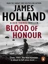 Blood of Honour (eBook)