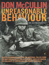 Unreasonable Behaviour (eBook): An Autobiography