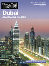 Time Out Dubai (eBook)