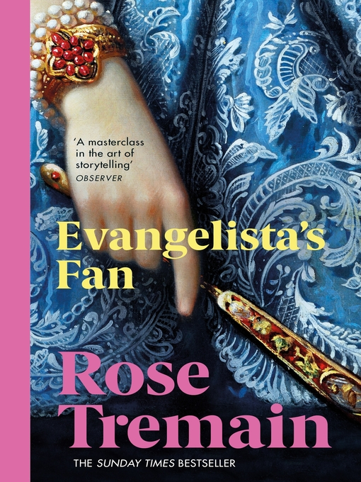 Evangelista's Fan (eBook)