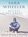 Access All Areas (eBook): Selected Writings 1990-2010