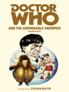 Doctor Who and the Abominable Snowmen (eBook)