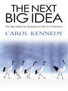 The Next Big Idea (eBook)